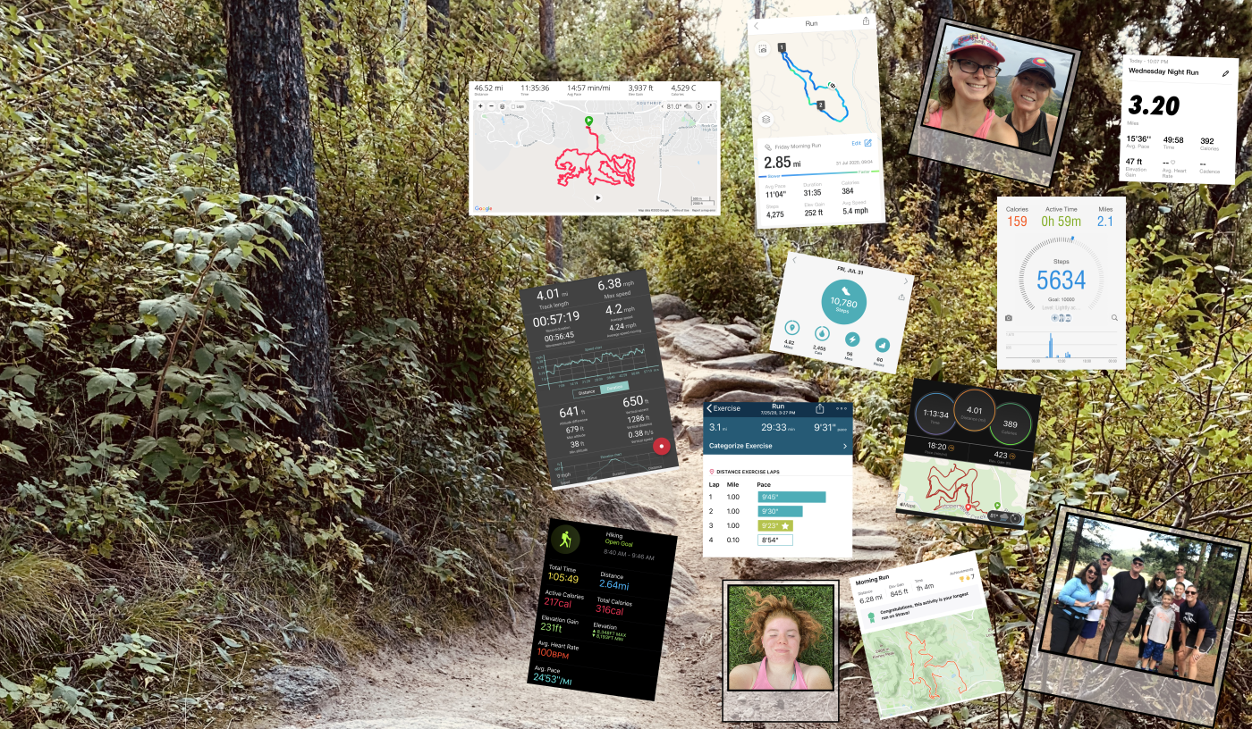 The Elevation Run/Walk Virtual Race