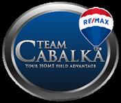 Team Cabalka ReMax Logo