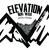 Elevation Run Big Logo